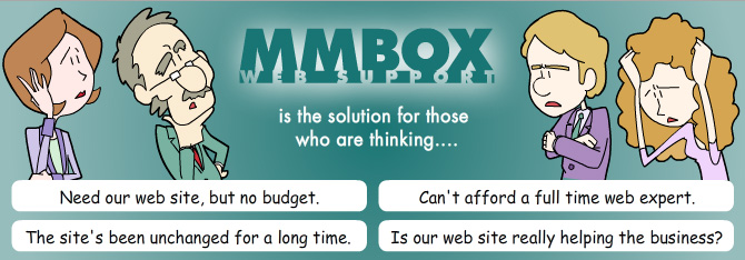 MMBOX PRODUCTION